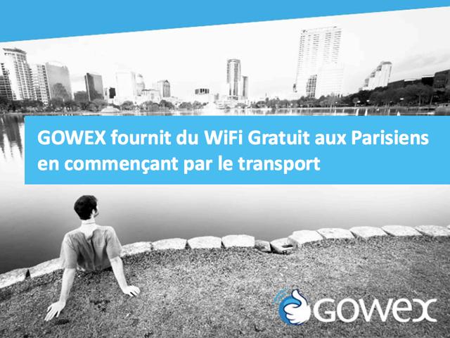 WiFi gratuit dans le métro parisien : la liste des stations couvertes
