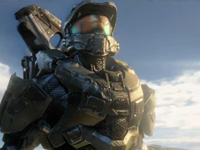 E3 2012 : HALO 4, deux nouvelles vidéos