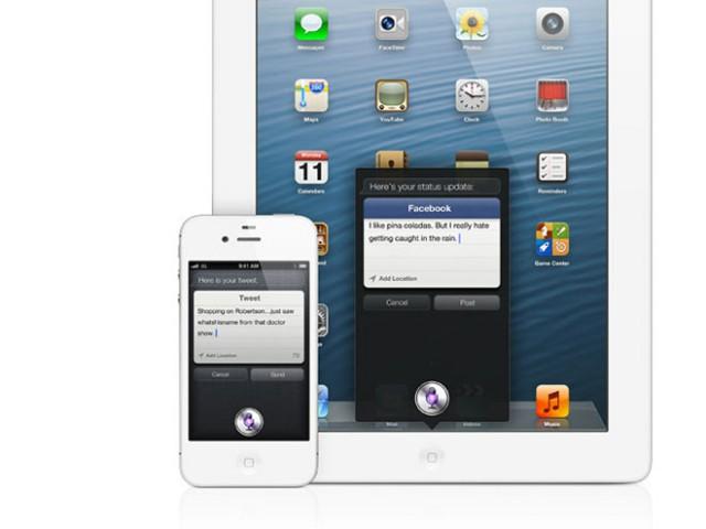 iOS 6 : tour d'horizon des nouveautés de la plateforme