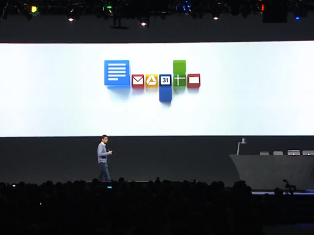 Google I/O : la Keynote du second jour en vidéo