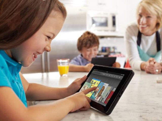 Amazon : vers un Kindle Fire 10 pouces, avec Quad Core ?
