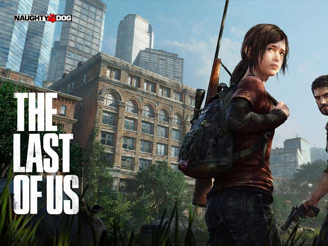E3 2012 : The Last of Us, une vidéo de gameplay