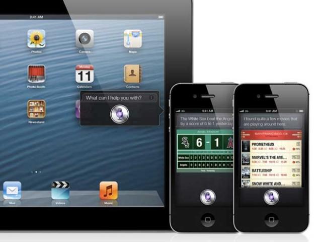 """iOS 6 : une version """"light"""" pour certains terminaux"""