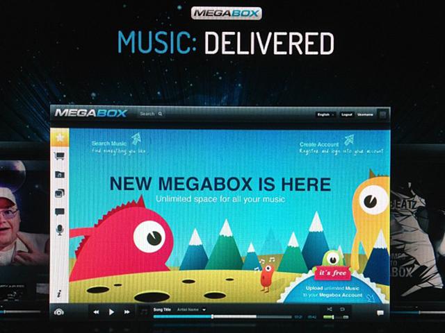 Megabox : Kim Dotcom va bientôt lancer un concurrent à iTunes ?!