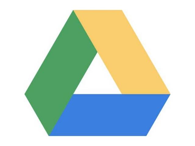 Google Drive : un mode hors connexion dans 5 semaines ?