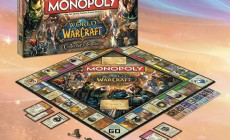 Un Monopoly à l'effigie de World of Warcraft
