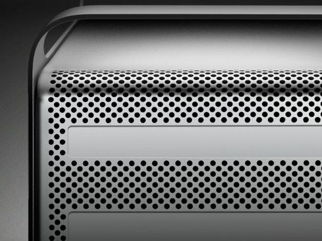 Un nouveau Mac Pro pour 2013 !