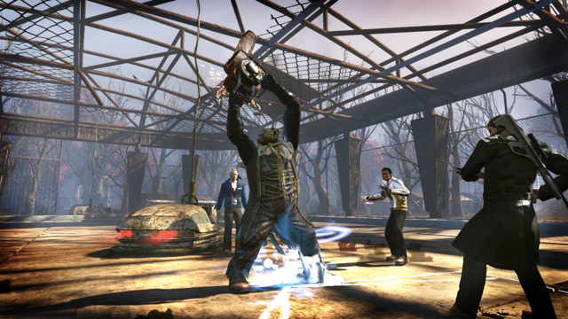 The Secret World : open bêta ce week-end