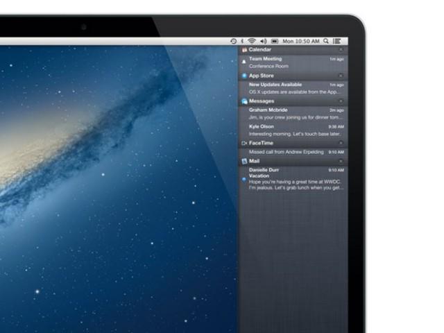 """OS X Mountain Lion : les """"petites"""" nouveautés"""