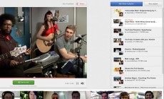 Google+ Hangouts : arrivée des playlists YouTube