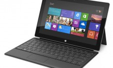 599 $ pour la Microsoft Surface sous Windows 8 RT ?!