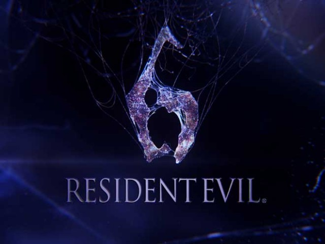 E3 2012 : Resident Evil 6, le trailer et une vidéo de gameplay