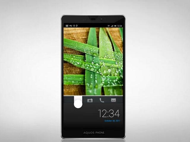 Sharp Feel UX : une magnifique surcouche pour Android