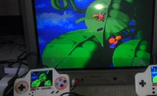 SNES-001 Advance : comme la Wii U mais pour la SNES