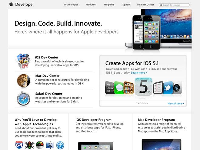 Tutoriel : développer pour iOS