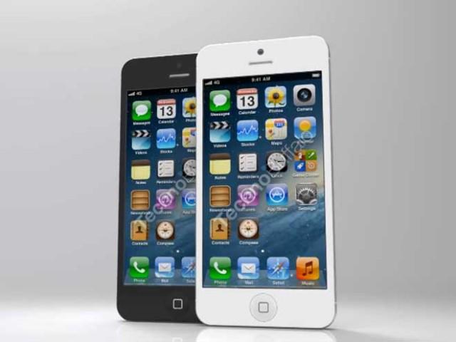 iPhone 5 : une vidéo centralisant toutes les dernières rumeurs