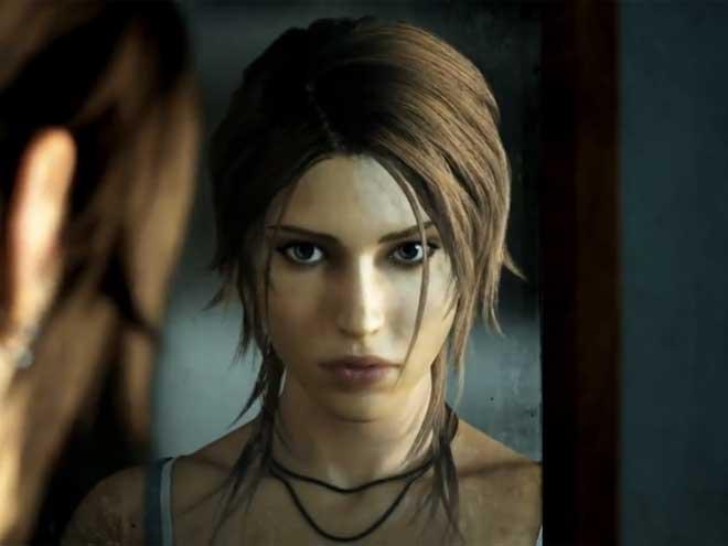 E3 : une bande annonce du reboot de Tomb Raider