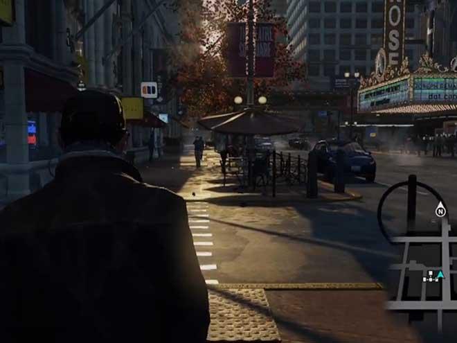 E3 2012 : Watch Dogs, encore une grosse claque