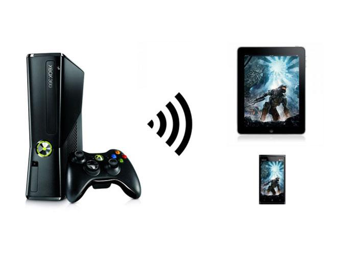 E3 2012 : Xbox Smart Glass, votre Xbox 360 sur votre mobile ou sur votre tablette