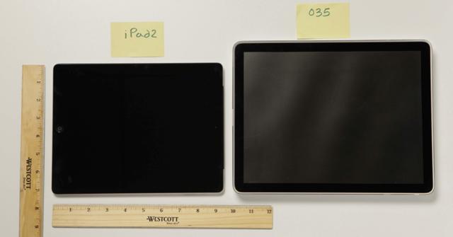 035, l'ancêtre de l'iPad en photos