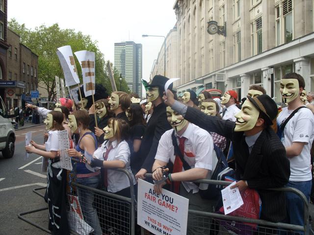 ACTA : le Parlement Européen a voté contre ! Bon débarras !