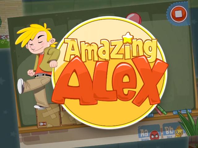 Amazing Alex : un nouveau trailer pour le prochain titre de Rovio