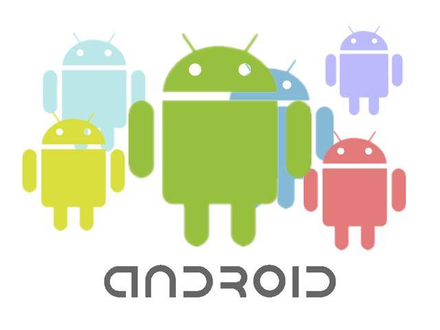 Android multi-utilisateurs