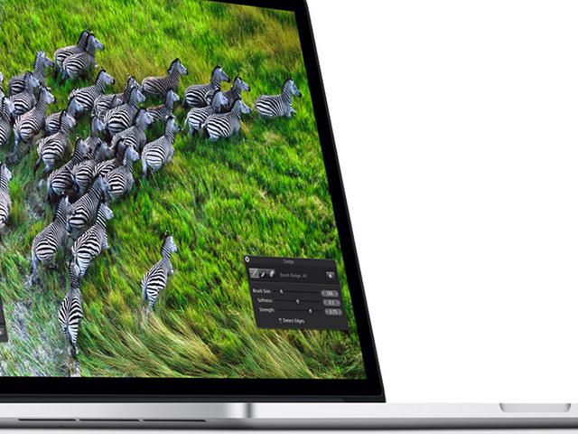 Augmenter l'autonomie du MacBook Pro Retina avec une ligne de commande