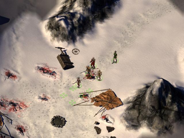 Baldur's Gate Enhanced Edition : sortie sur Mac et iOS pour le 18 septembre
