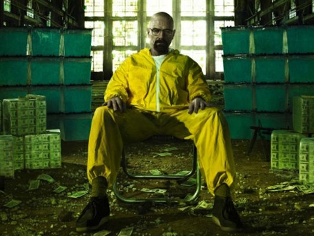 Breaking Bad saison 5 : la bande annonce et quelques infos
