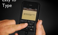 Transformer un iPhone en BlackBerry, c'est possible !