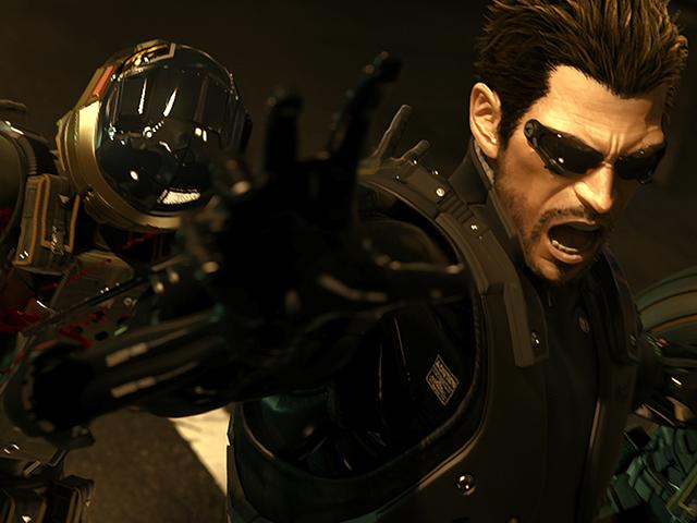 Deus Ex Human Revolution bientôt au cinéma !