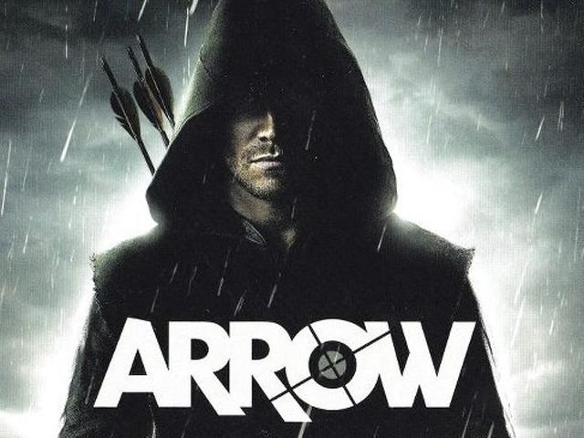Arrow : un extrait très sympa