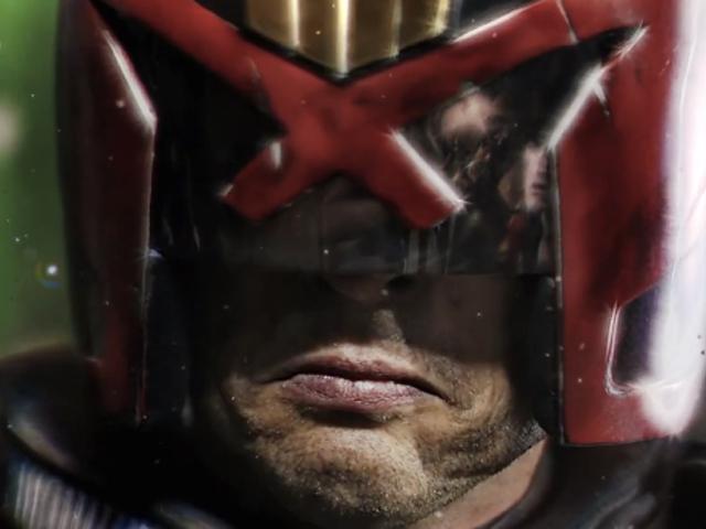 Dredd 3D : un extrait particulièrement sanglant !