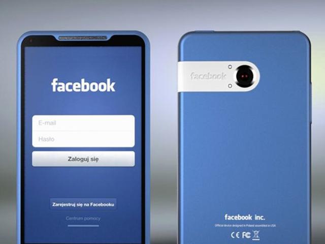 Mark Zuckerberg : non, il n'y aura (peut-être) pas de téléphone Facebook