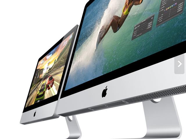Un iMac Retina pour octobre 2012 ?