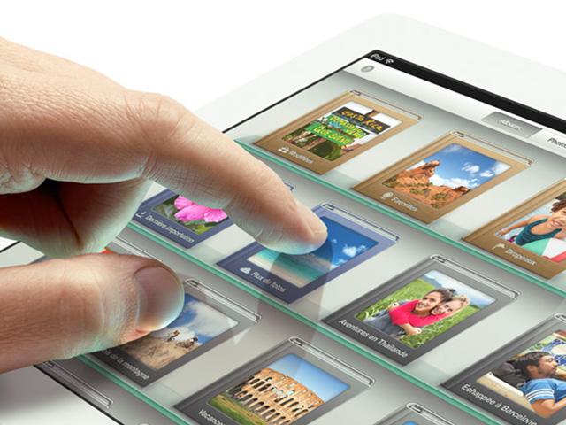 Bloomberg : un iPad Mini 7.8 pouces pour Octobre aussi !