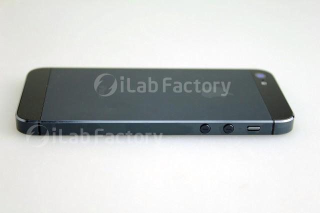 iPhone 5 : de nouvelles photos et une vidéo pour couronner le tout !