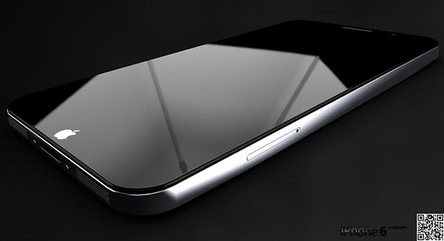 iPhone 6 : un tout premier concept pour le successeur de l'iPhone 5