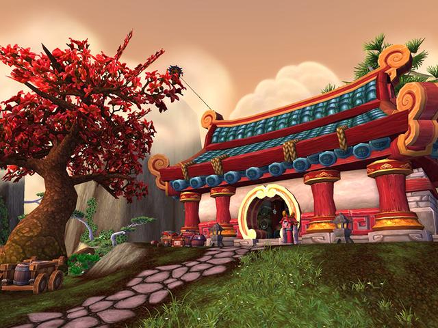 Mist of Pandaria : sortie le 25 septembre !