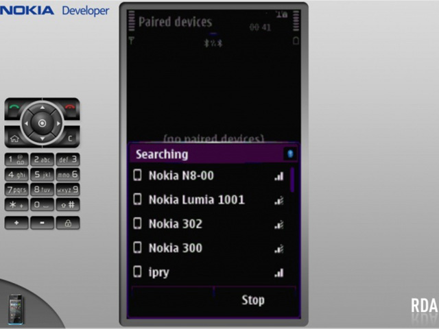 Nokia Lumia 1001, le premier mobile sous Windows Phone 8 ?