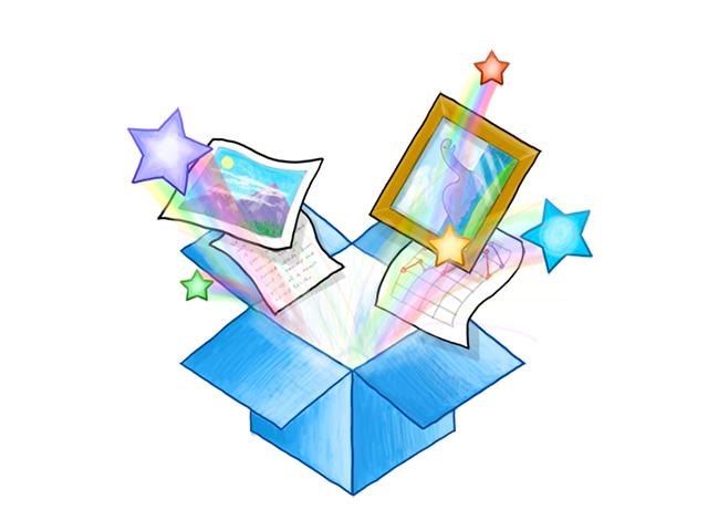 Dropbox double l'espace de stockage des comptes pro