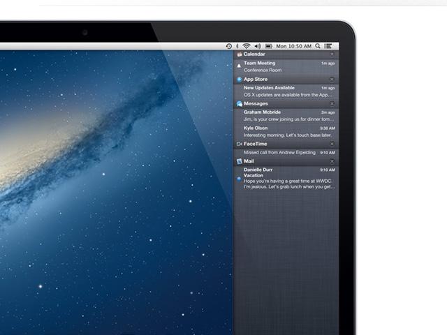 OS X Mountain Lion : la Golden Master est disponible !