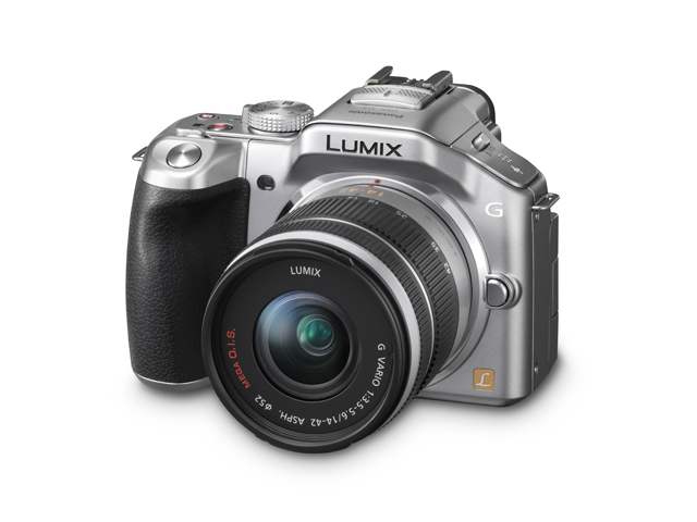 Panasonic g5 le rempla ant du g3 annonc par panasonic for Changer ecran appareil photo lumix
