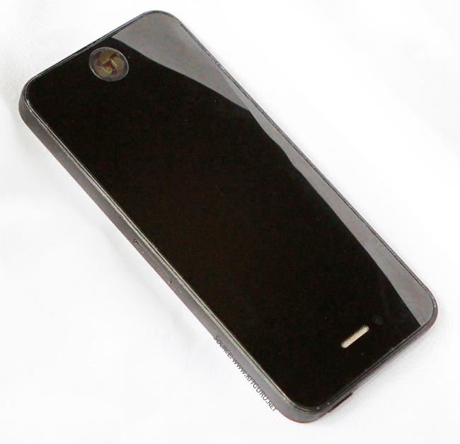 Encore des photos de l'iPhone 5