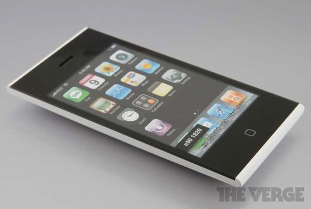 Une tonne de prototypes d'iPhone et d'iPad !