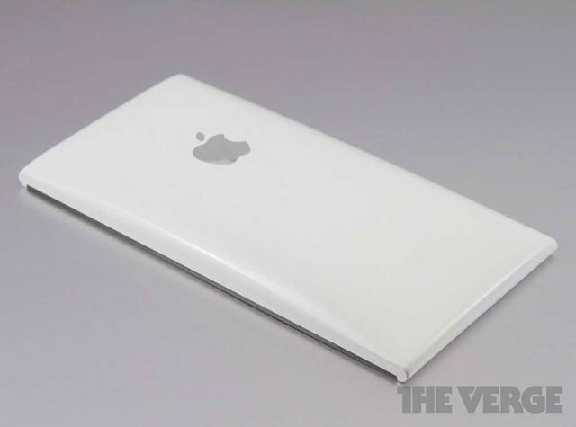 Une tonne de prototypes d'iPhone et d'iPad !