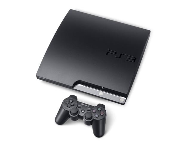 Bientôt une PlayStation 3 Super Slim ?