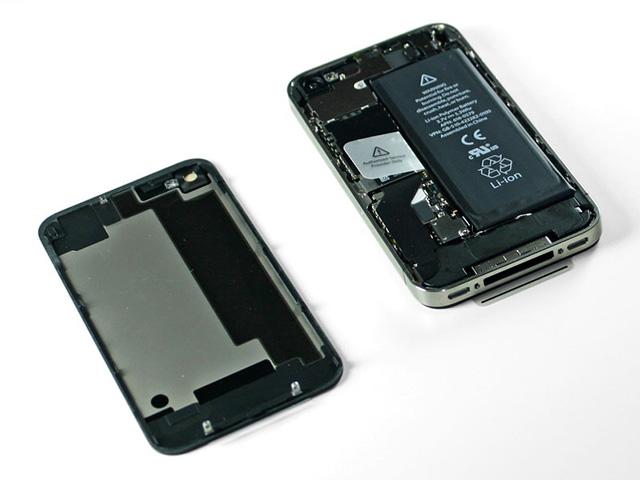 iPhone 5 : sortie décalée à cause de batterie défectueuse ?