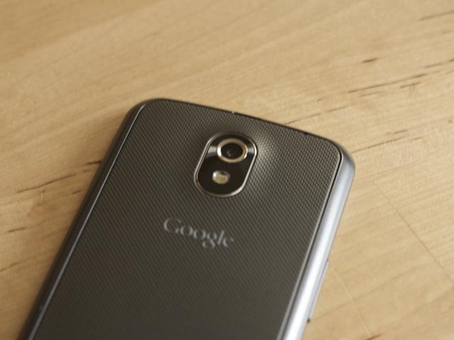 Samsung et Google répliquent au blocage du Galaxy Nexus aux USA